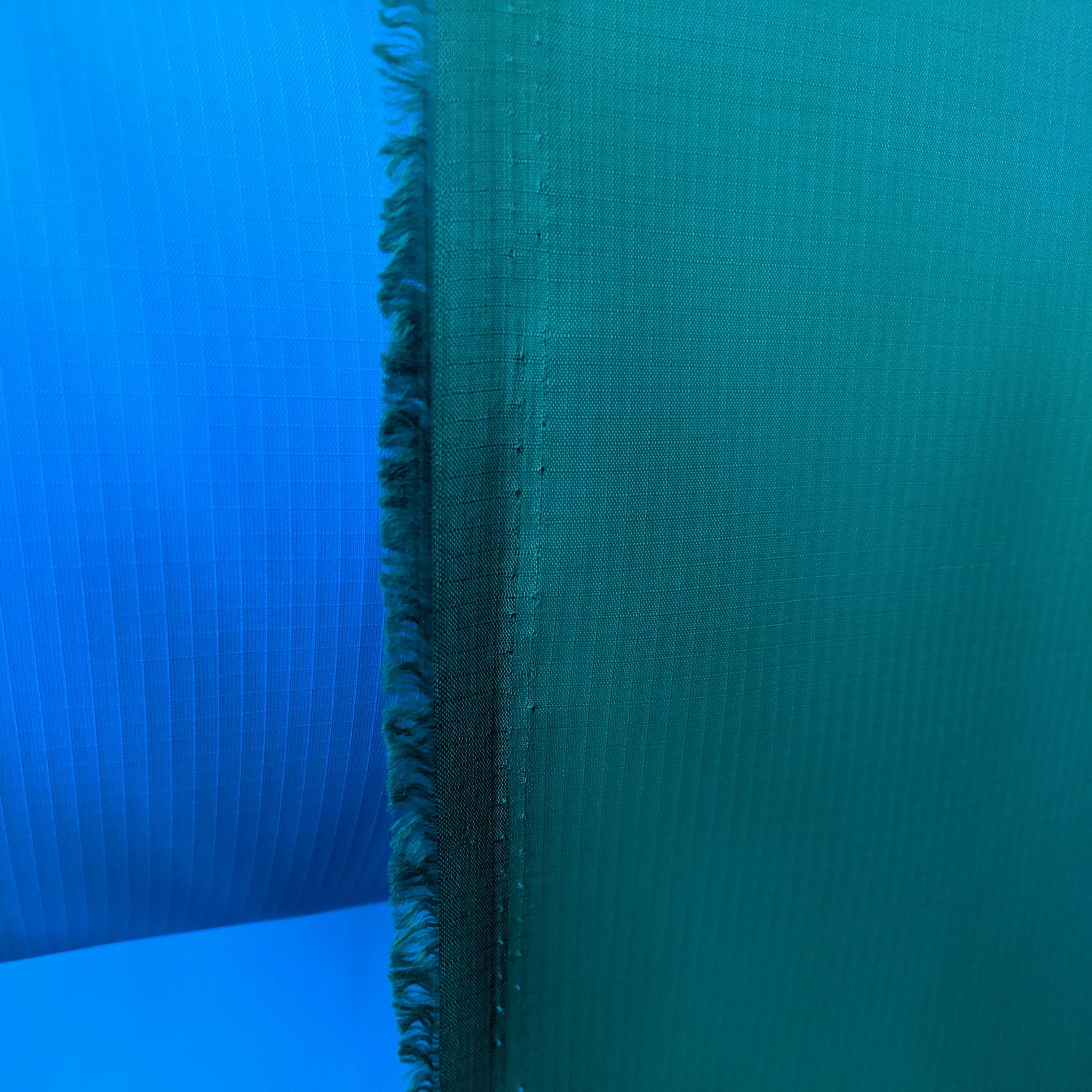 Impregnacja tkanin