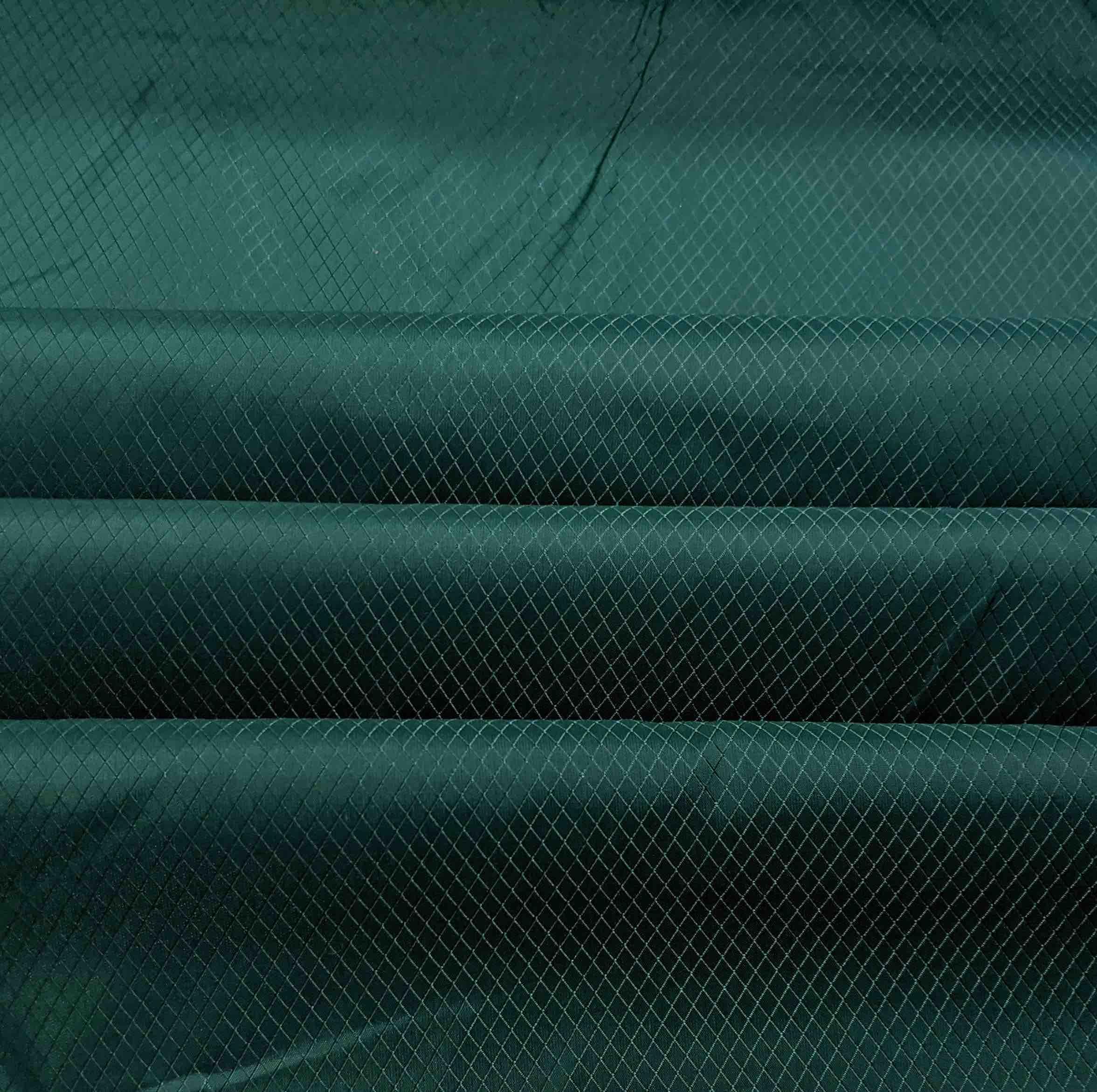 Ripstop nylon zielony 40D