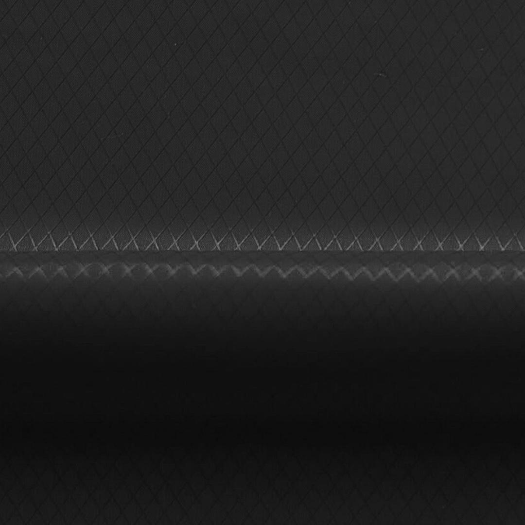 Ripstop nylon 40D czarny